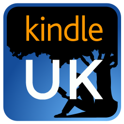 Amazon Kindle UK